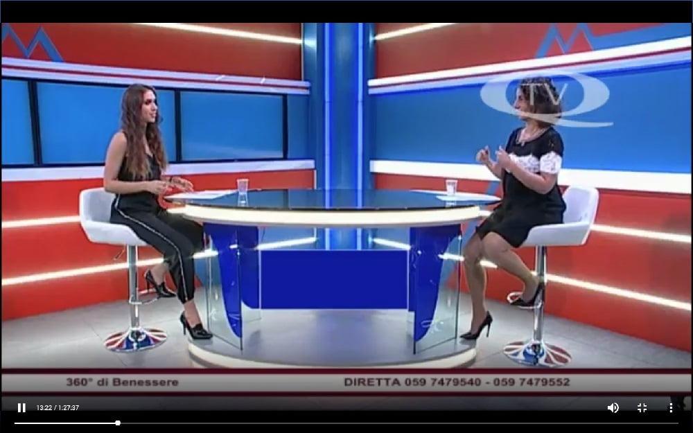 IPERTENSIONE: PREVENIRLA E GESTIRLA - Tv Qui Modena