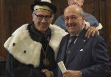 UNIMORE, L'ATENEO HA UN NUOVO PROFESSORE EMERITO