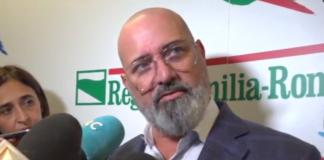 """STEFANO BONACCINI, LANCIA L'OPA AGLI ELETTORI LEGHISTI: """"VOTATEMI ALLE REGIONALI"""""""
