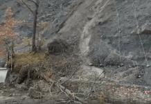 MALTEMPO: PERMANGONO I DISAGI VIARI IN MONTAGNA