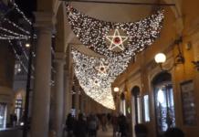 FESTIVITA' NATALIZIE: A MODENA IL NATALE E' RICCO DI EVENTI