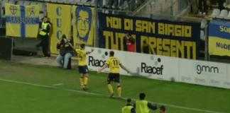 MODENA F.C., GIRO DI BOA CONTRO IL RAVENNA DI FOSCHI