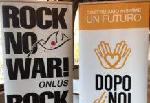 """""""DOPO DI NOI"""", IL PROGETTO DI ROCK NO WAR PER I BISOGNOSI"""