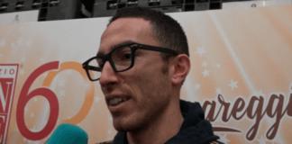 """MODENA VOLLEY, ROSSINI """"NEL 2020 VOGLIO ALZARE NUOVI TROFEI"""""""